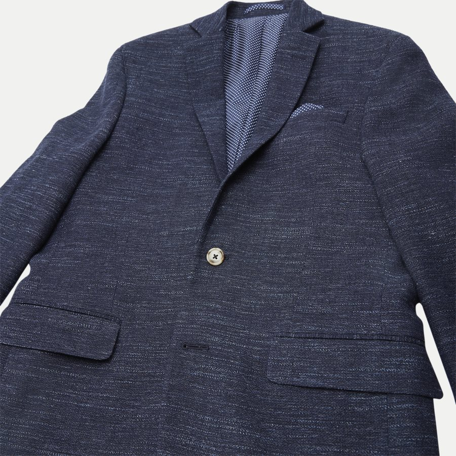 6158 STAR/SHERMAN - 6158 Star/Sherman Blazer - Blazer - NAVY - 6