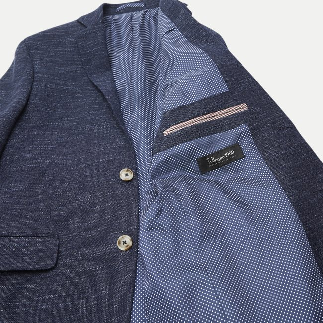 6158 Star/Sherman Blazer