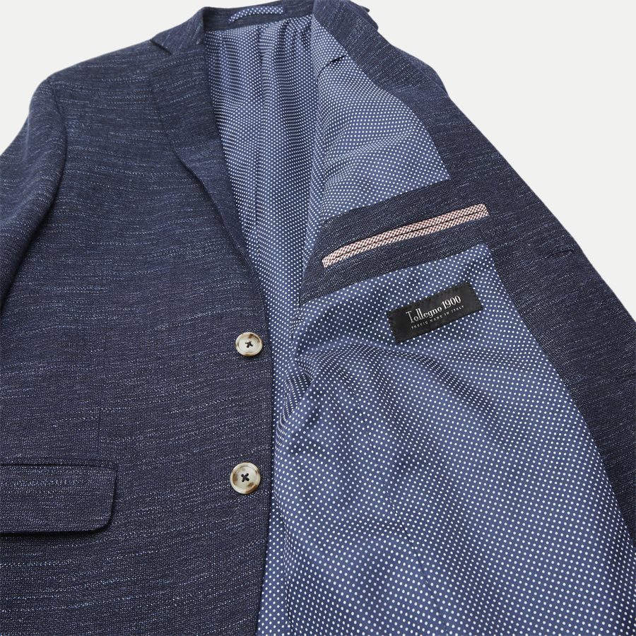 6158 STAR/SHERMAN - 6158 Star/Sherman Blazer - Blazer - NAVY - 8