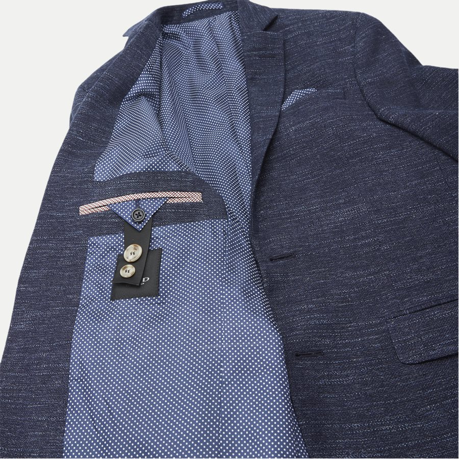 6158 STAR/SHERMAN - 6158 Star/Sherman Blazer - Blazer - NAVY - 9