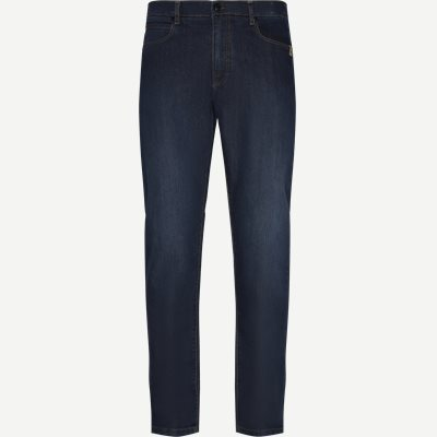 Super Stretch Burton Jeans Regular | Super Stretch Burton Jeans | Denim