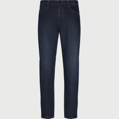 Super Stretch Burton Jeans Regular   Super Stretch Burton Jeans   Denim