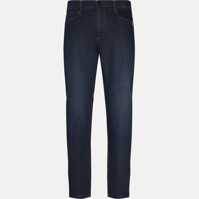 Super Stretch Burton Jeans