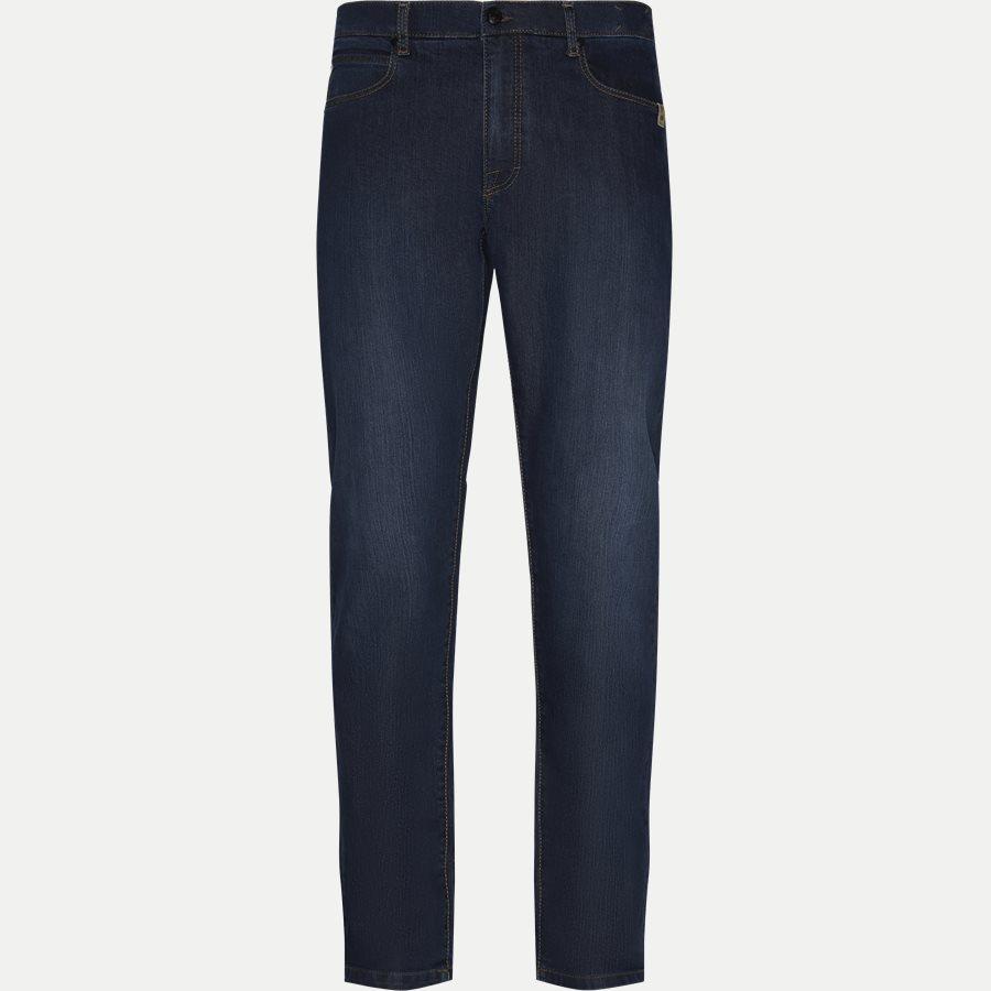 SUPER STRETCH H BURTON N - Super Stretch Burton Jeans - Jeans - Regular - DENIM - 1