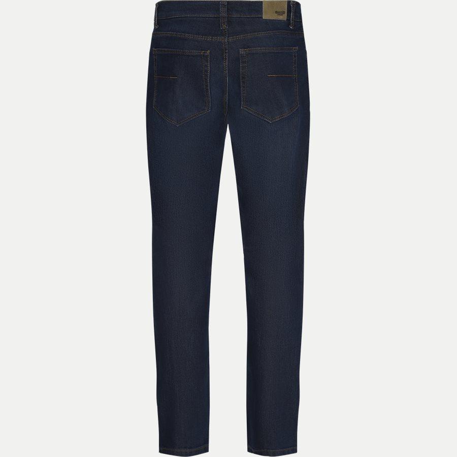 SUPER STRETCH H BURTON N - Super Stretch Burton Jeans - Jeans - Regular - DENIM - 2