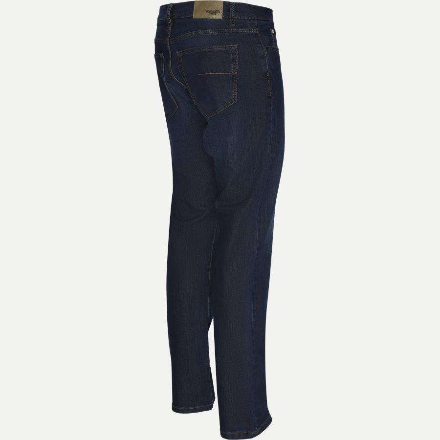SUPER STRETCH H BURTON N - Super Stretch Burton Jeans - Jeans - Regular - DENIM - 3