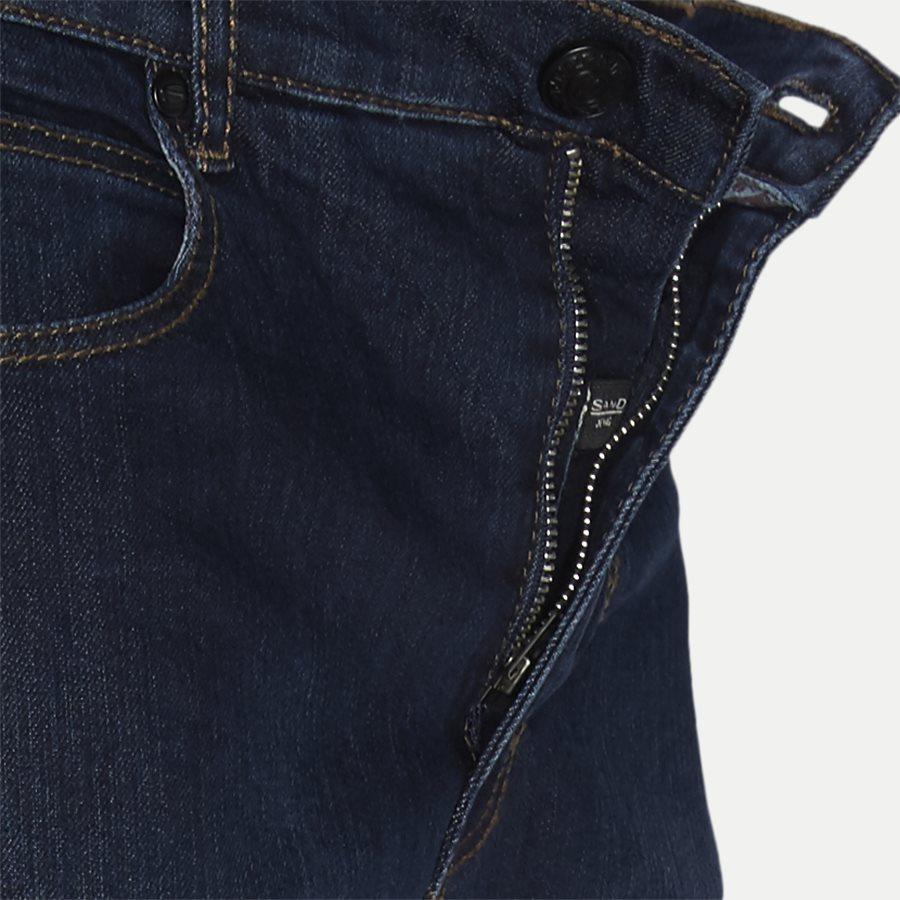 SUPER STRETCH H BURTON N - Super Stretch Burton Jeans - Jeans - Regular - DENIM - 4
