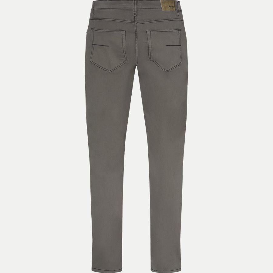 SUEDE TOUCH. BURTON N - Suede Touch Burton N - Jeans - Regular - GRÅ - 2