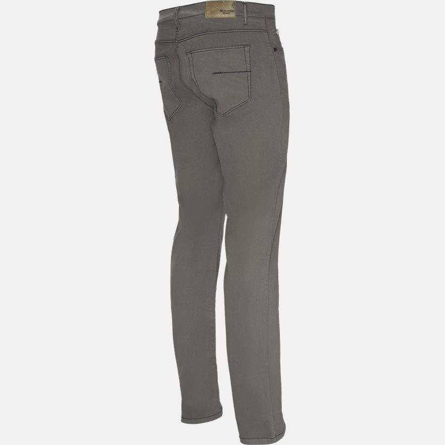 SUEDE TOUCH. BURTON N - Suede Touch Burton N - Jeans - Regular - GRÅ - 3