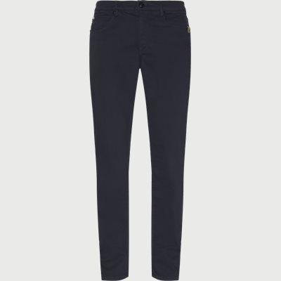 Regular | Jeans | Blau