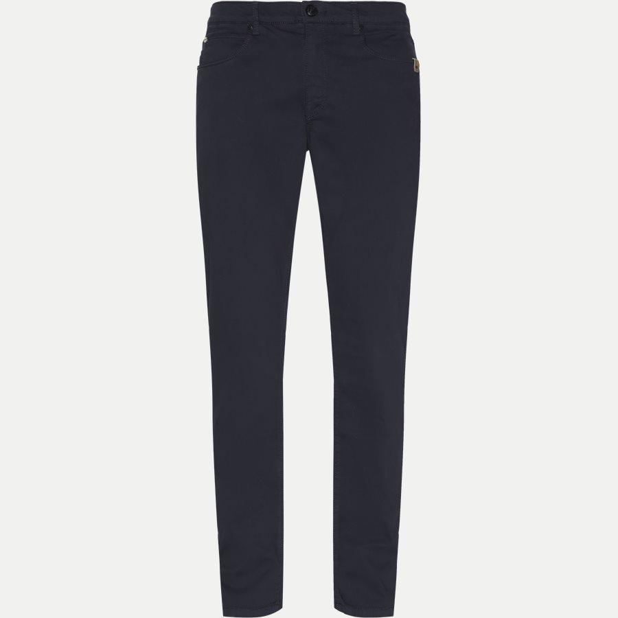 SUEDE TOUCH. BURTON N - Suede Touch Burton N - Jeans - Regular - NAVY - 1