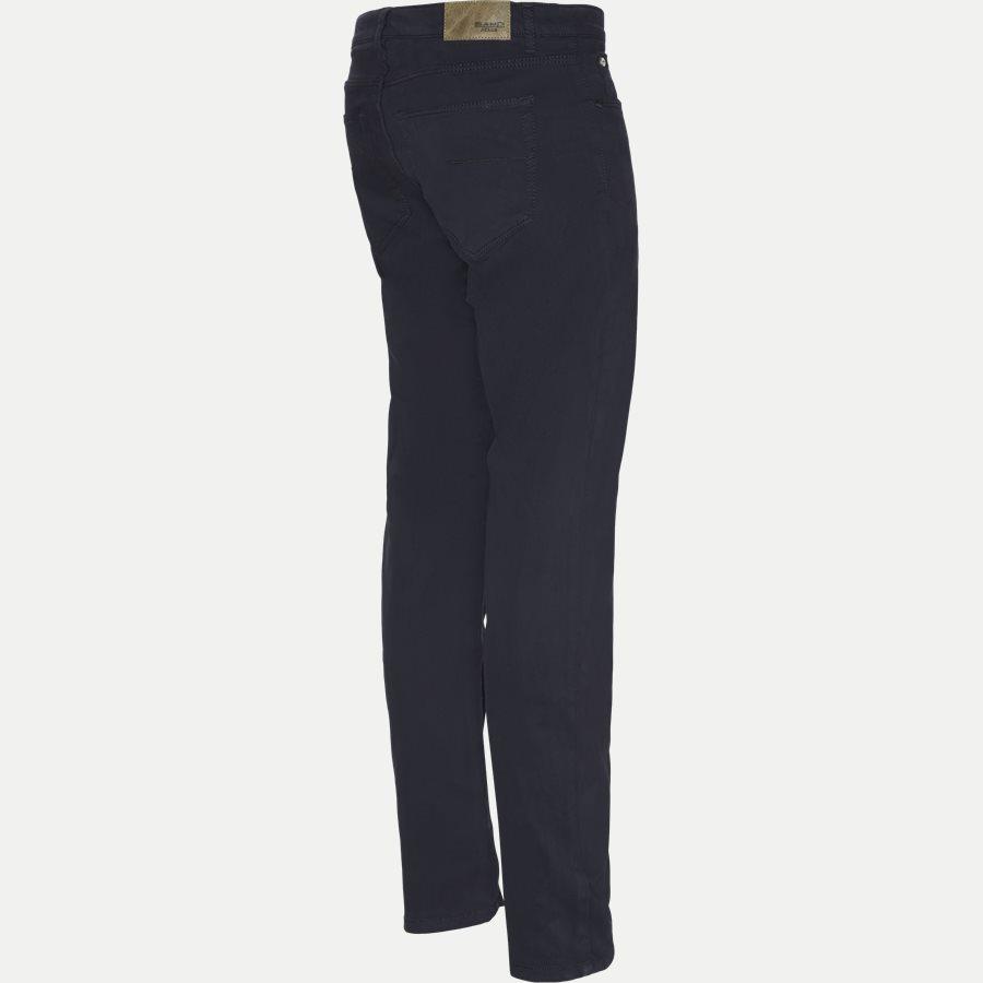 SUEDE TOUCH. BURTON N - Suede Touch Burton N - Jeans - Regular - NAVY - 3