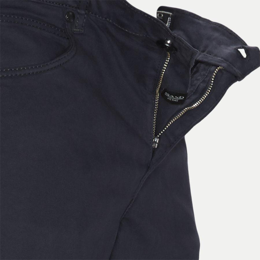 SUEDE TOUCH. BURTON N - Suede Touch Burton N - Jeans - Regular - NAVY - 4
