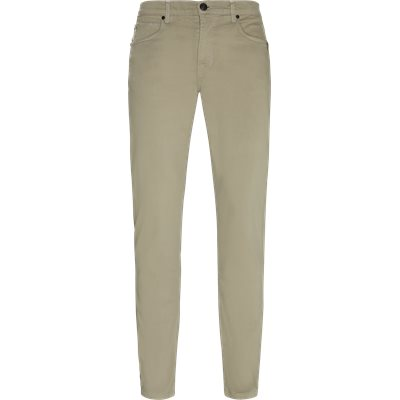 Regular | Jeans | Sand