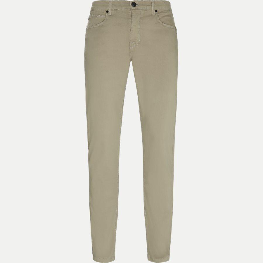 SUEDE TOUCH. BURTON N - Suede Touch Burton N - Jeans - Regular - SAND - 1