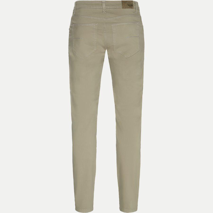 SUEDE TOUCH. BURTON N - Suede Touch Burton N - Jeans - Regular - SAND - 2