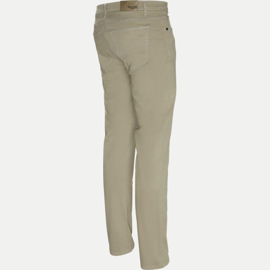 SUEDE TOUCH. BURTON N - Suede Touch Burton N - Jeans - Regular - SAND - 3