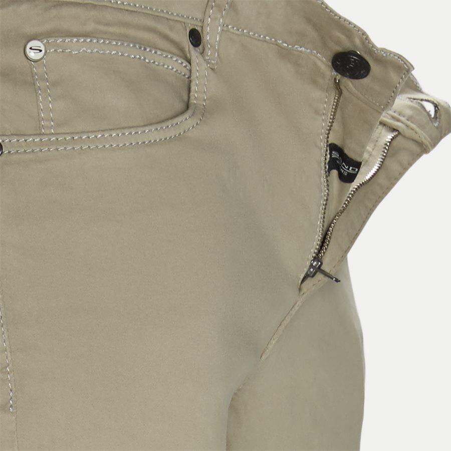 SUEDE TOUCH. BURTON N - Suede Touch Burton N - Jeans - Regular - SAND - 4