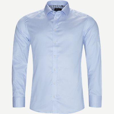 8138 Iver/State Skjorte 8138 Iver/State Skjorte | Blå