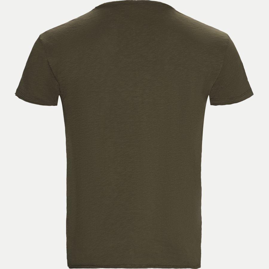 4829 BRAD O - Brad O T-shirt - T-shirts - Casual fit - OLIVEN - 2