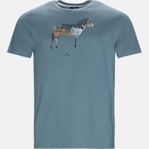 Regular fit | T-shirts | Turkis