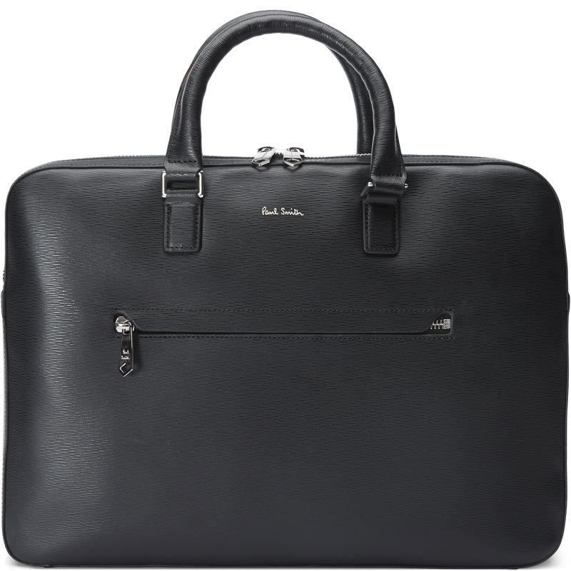 paul smith accessories – Paul smith accessories 5742 a40190 tasker black fra Edgy