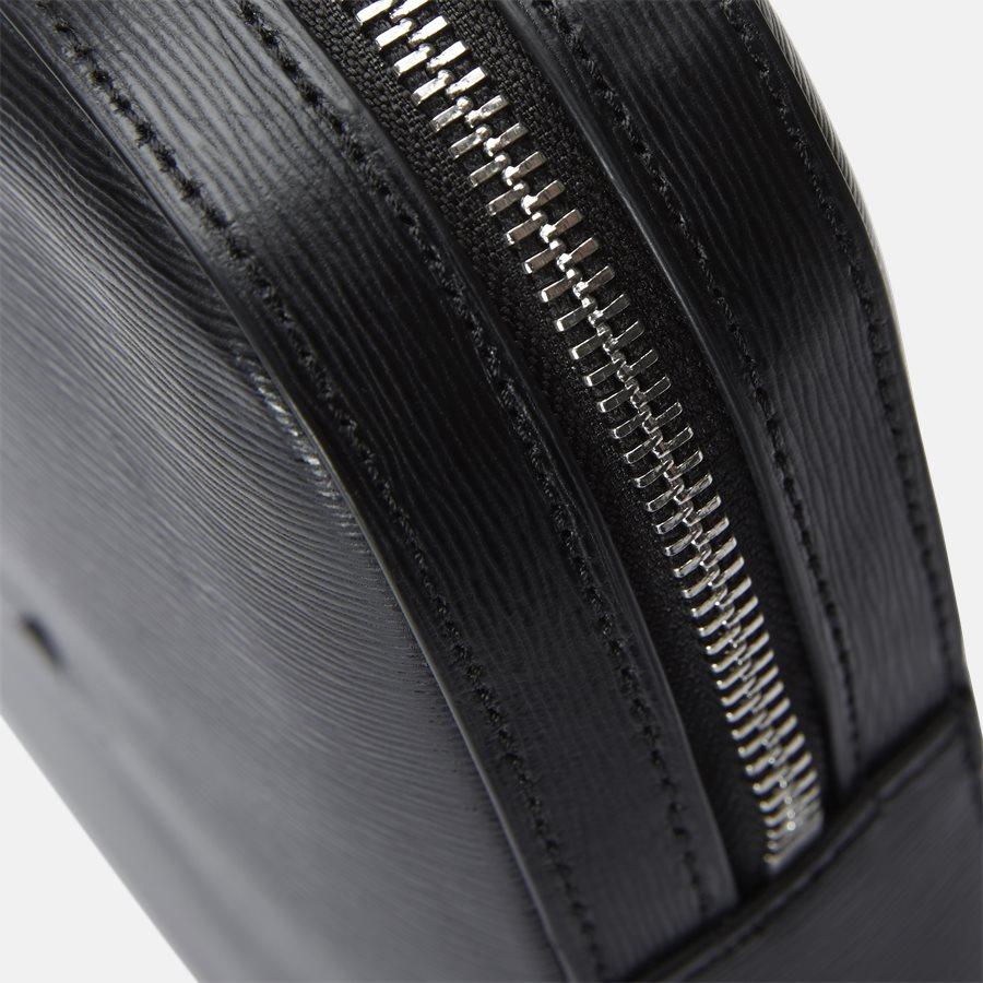 5742 A40190 - Tasker - BLACK - 5