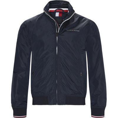 Herrington Bomber Jacket Regular | Herrington Bomber Jacket | Blå