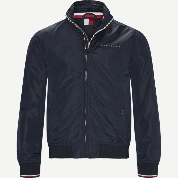 Herrington Bomber Jacket - Jakker - Regular - Blå