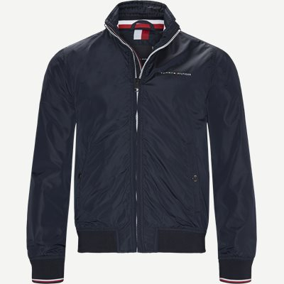 Herrington Bomber Jacket Regular | Herrington Bomber Jacket | Blå