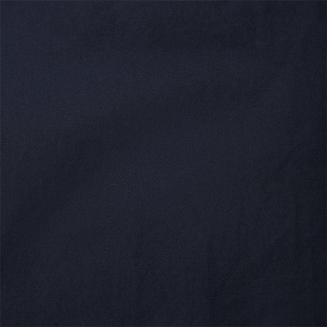 Stretch Poplin Shirt S/S Kortærmetskjorte