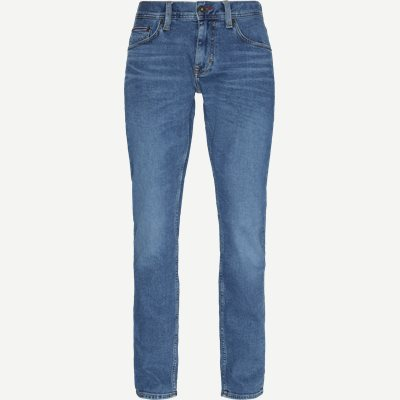 Straight Denton STR Jeans Straight fit | Straight Denton STR Jeans | Denim