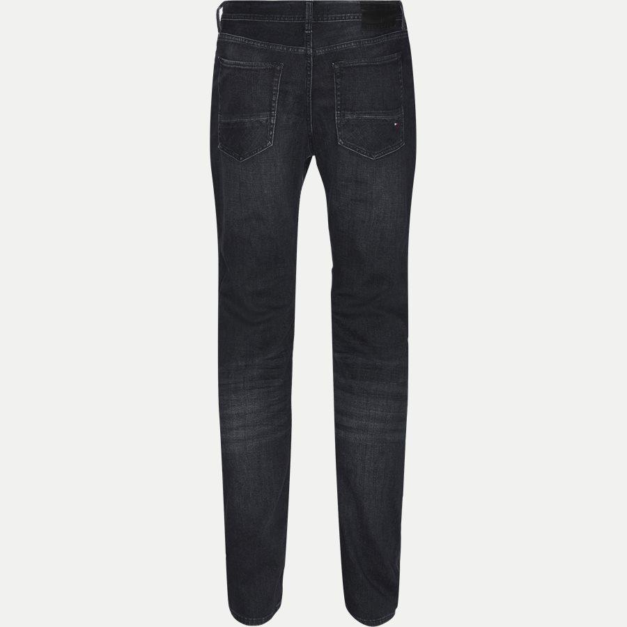 SLIM BLEECKER STR DUBLIN BLACK - Bleecker Slim Fit Jeans - Jeans - Slim - DENIM - 2