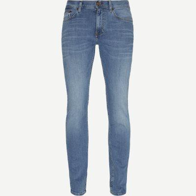 Layton THFlex Jeans Ekstra slim fit | Layton THFlex Jeans | Denim