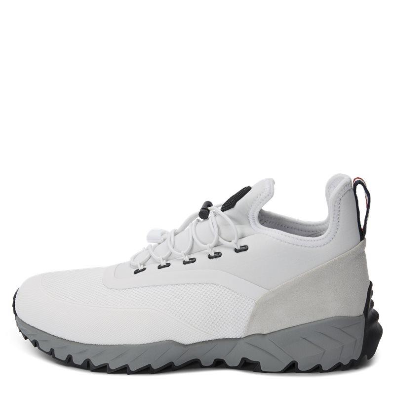 moncler Moncler 1030900 01a12 jericho sko white fra axel.dk