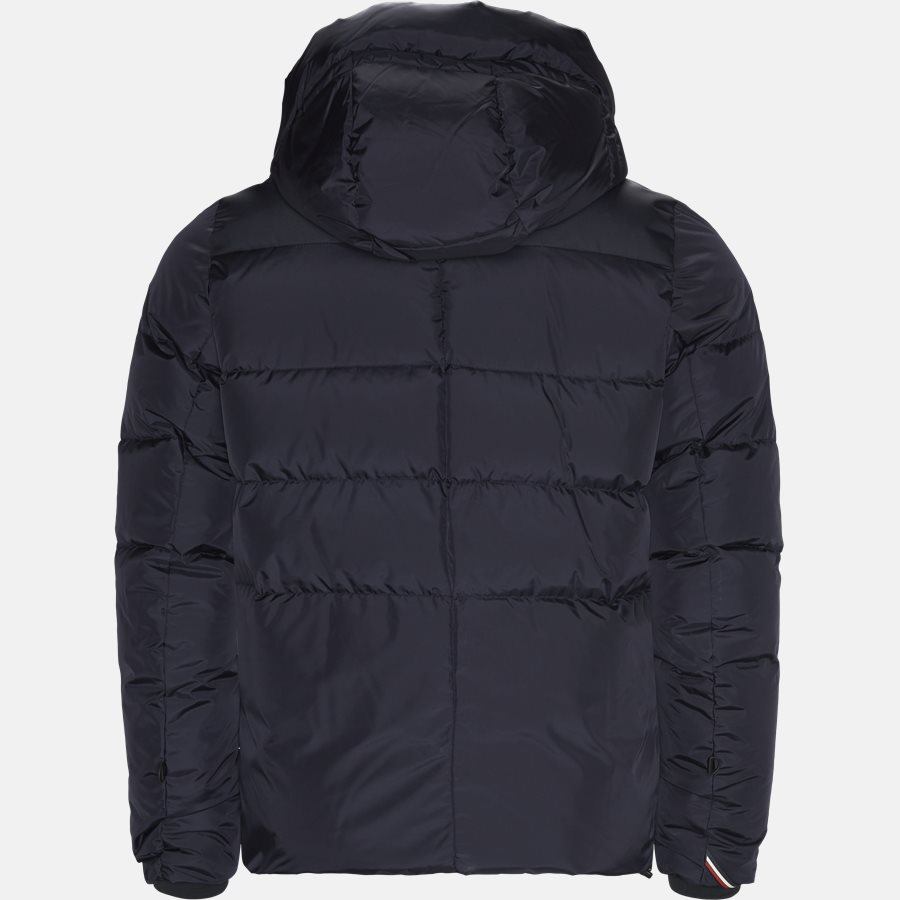 RODENBERG 41808 - Jakker - Regular fit - NAVY/GRØN - 2