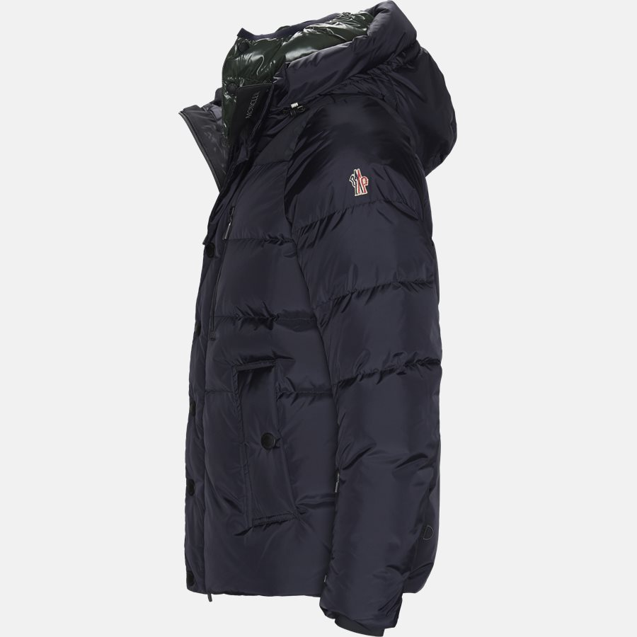RODENBERG 41808 - Jakker - Regular fit - NAVY/GRØN - 3