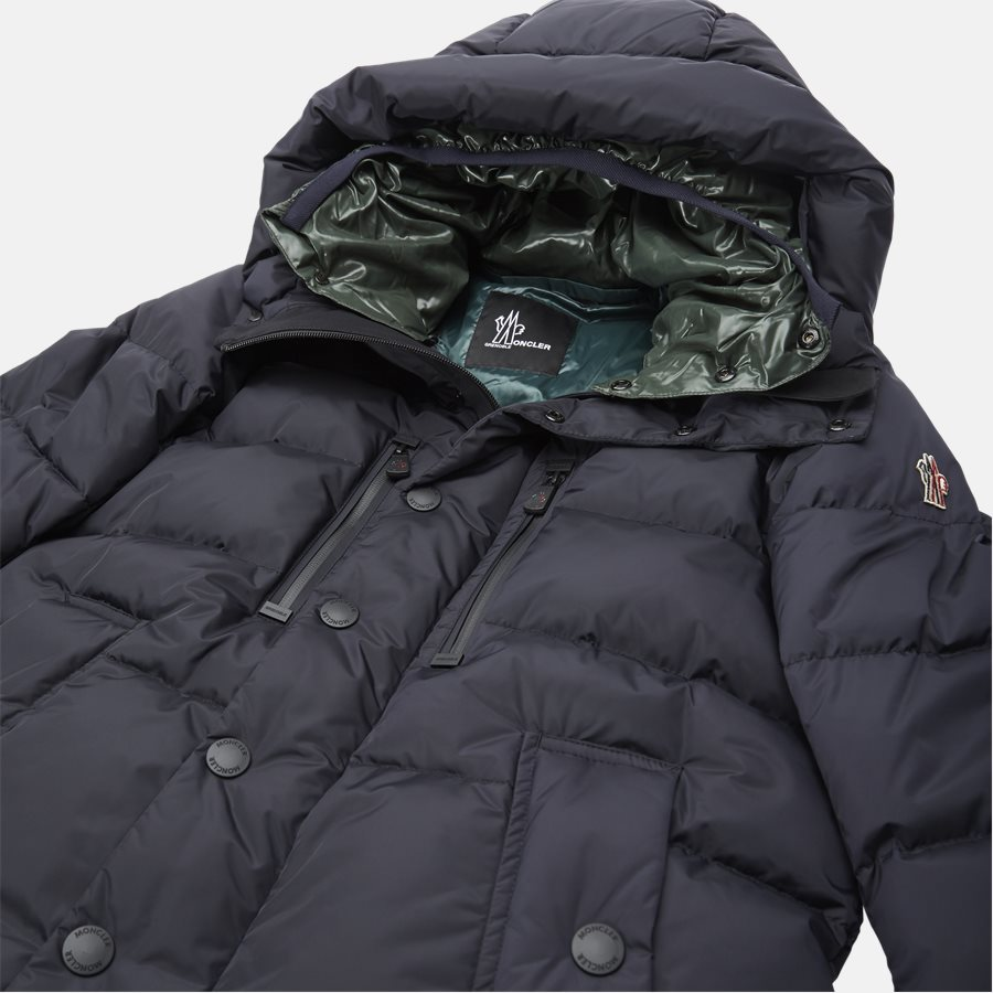 RODENBERG 41808 - Jakker - Regular fit - NAVY/GRØN - 7