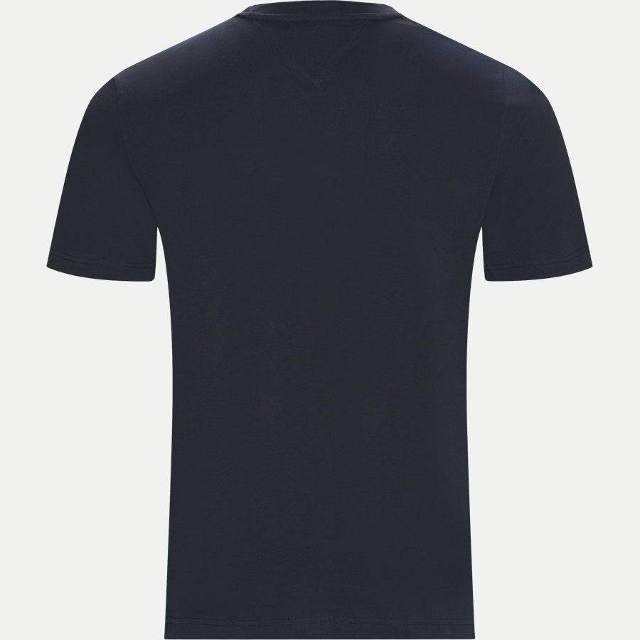 ICON RELAX FIT TEE - Icon Relax Fit Tee T-shirt - T-shirts - Relaxed fit - NAVY - 2