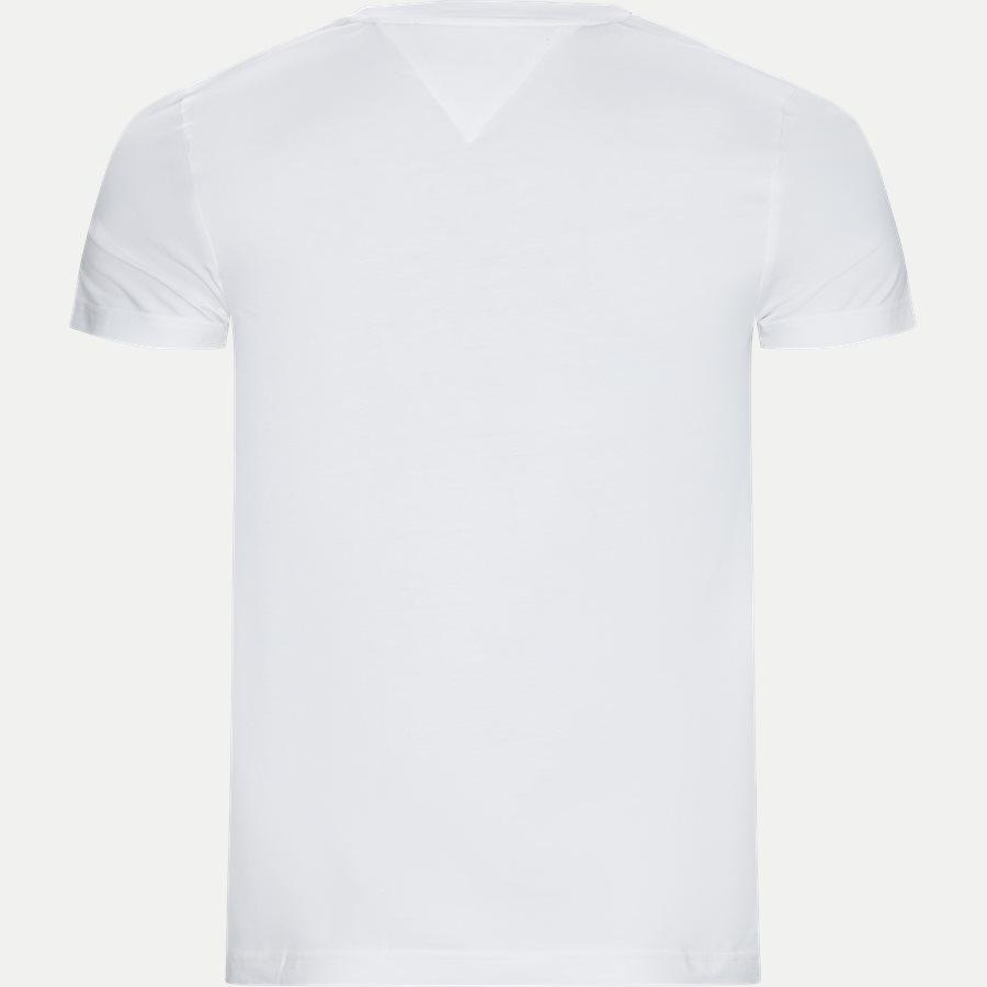 CORP BOX PRINT TEE - Corp Box Print Tee T-shirt - T-shirts - Regular - HVID - 2
