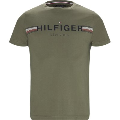 Corp Flag Tee T-shirt Regular | Corp Flag Tee T-shirt | Army