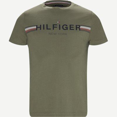 Corp Flag Tee T-shirt Regular | Corp Flag Tee T-shirt | Army