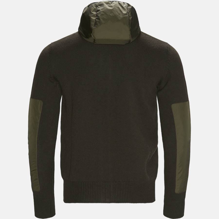 9420800 94778 - Strik - Regular fit - ARMY - 2