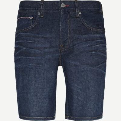 Brooklyn Short Shorts Regular | Brooklyn Short Shorts | Denim