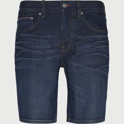 Brooklyn Short Shorts Regular | Brooklyn Short Shorts | Denim