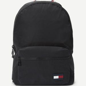 Backpack Sports Tape Bag Backpack Sports Tape Bag   Sort