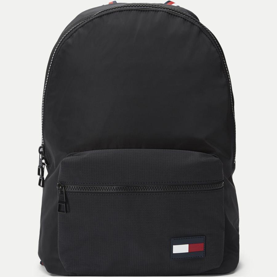 TOMMY BACKPACK SPORTS TAPE - Backpack Sports Tape Bag - Tasker - SORT - 1