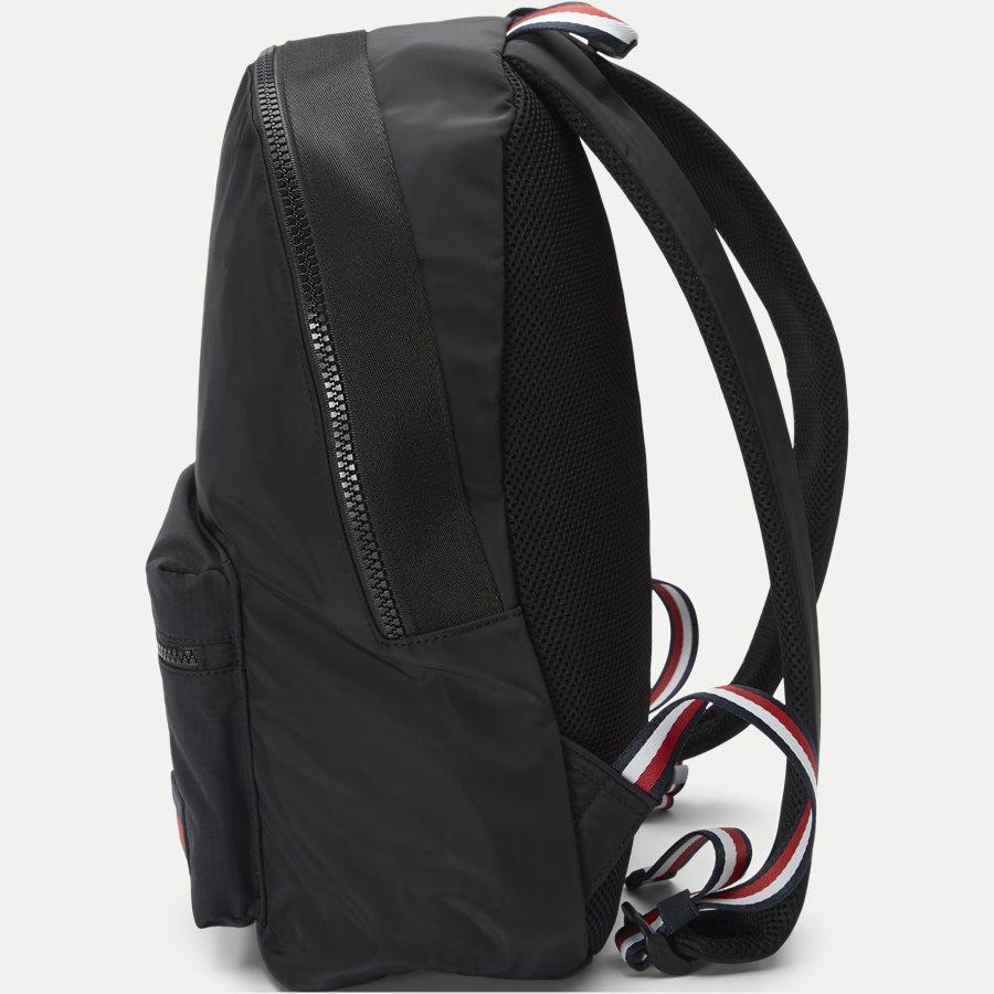 TOMMY BACKPACK SPORTS TAPE - Backpack Sports Tape Bag - Tasker - SORT - 2