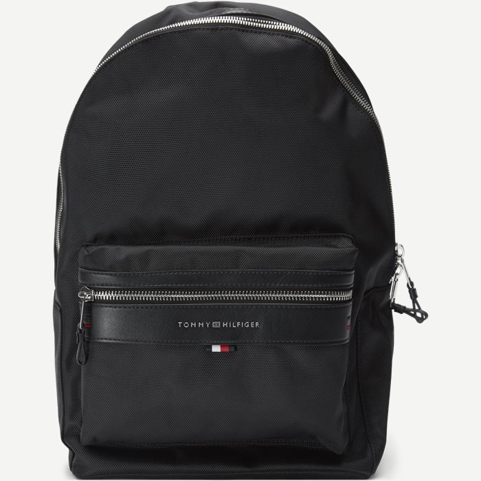 Elevated Backpack - Tasker - Sort