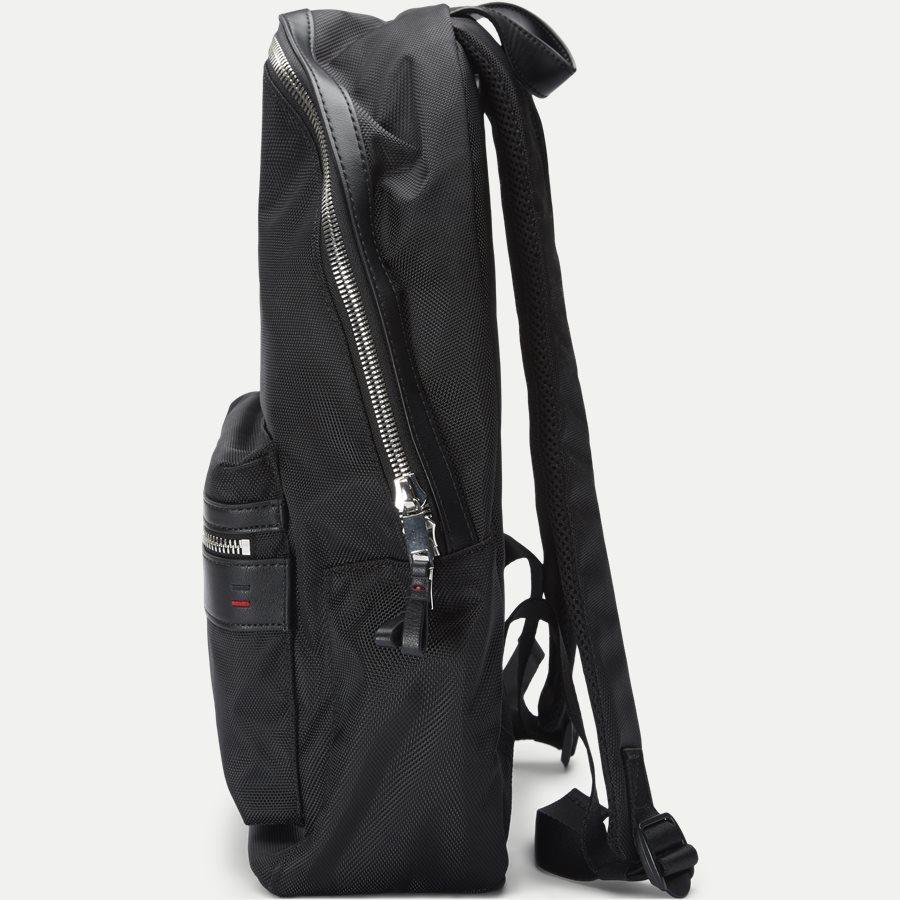 ELEVATED BACKPACK - Elevated Backpack - Tasker - SORT - 2